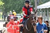 Un Cavallo per Tutti - Tag für Menschen mit Behinderung 2006
