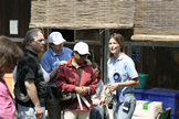 Un Cavallo per Tutti - Giornata dedicata ai diversamente abili 2006