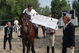 Un Cavallo per Tutti - Tag für Menschen mit Behinderung 2007