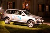 Un Cavallo per Tutti 2008 - Cena di Gala a Villa Novare - Volkswagen Mobility