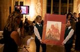 Un Cavallo per Tutti 2008 - Cena di Gala a Villa Novare
