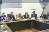 Telenuovo - Conferenza stampa 05/06/08